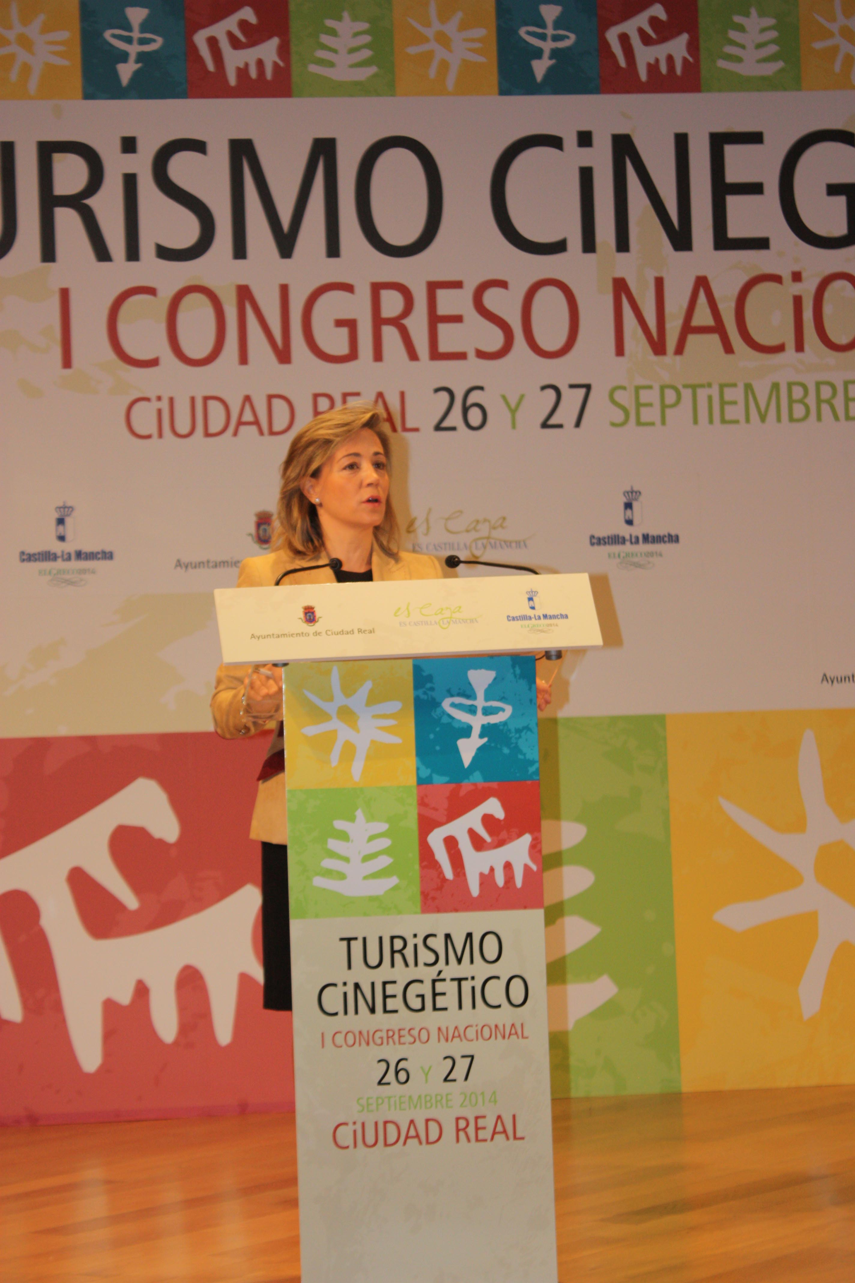 Congreso Turismo Cinegético
