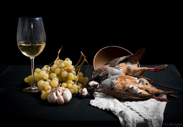 vino perdiz