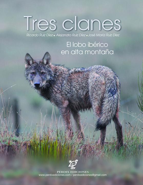 Libro de caza Tres clanes