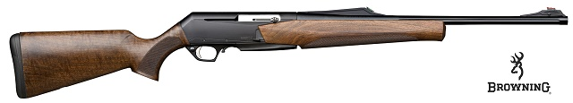 Browning Bar MK3 Hunter Fluted