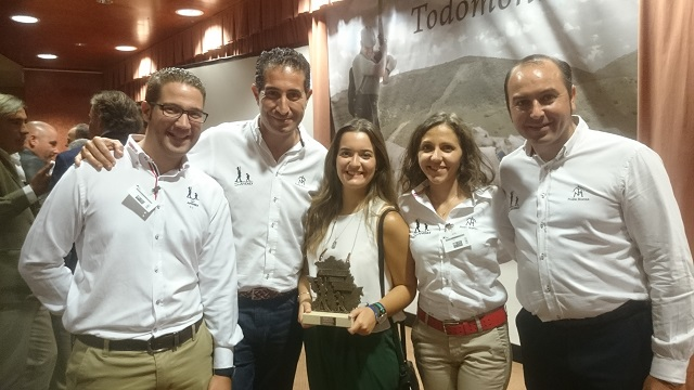 premio juvenex-surcaza 2015 rocio franco
