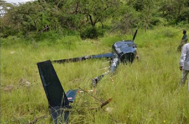 furtivos matan piloto helicoptero
