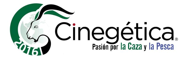 LOGO Cinegetica 2016