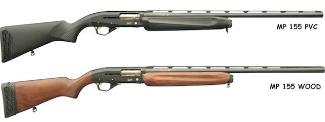 Baikal MP155
