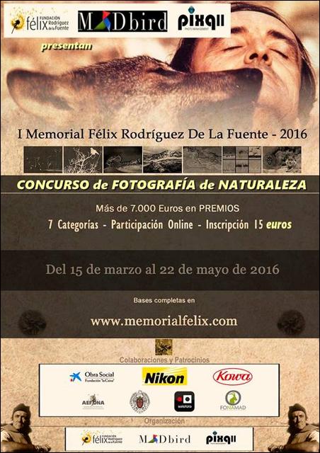 Banner Concurso Fotografia Memorial Felix 2