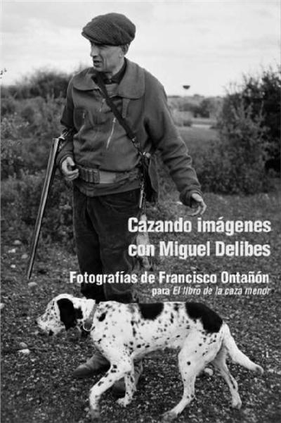 Cazando imagenes con Delibes