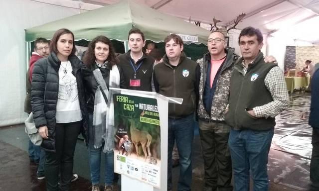 Feria Caza Montehermoso