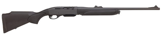 Rifle semiautomático Remington 750 Synthetic