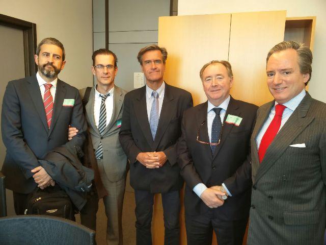 Reunion-ONC-Bruselas