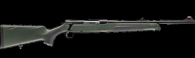 Rifle semiautomático Sauer S303 Classic XT