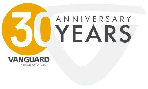 Vanguard 30 aniversario