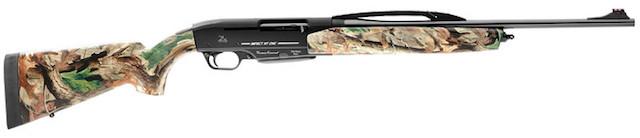 Rifle semiautomático Verney Carron Impact NT Camo