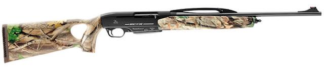 Rifle semiautomático Verney Carron Impact NT Trou de Pouce Camo