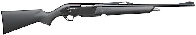 Rifle semiautomático Winchester SXR Black Tracker Vulcan
