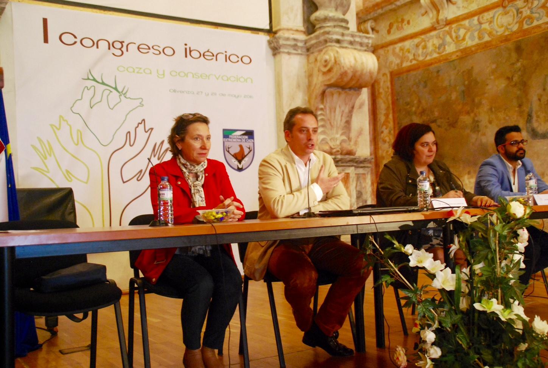 I congreso iberico caza y conservacion
