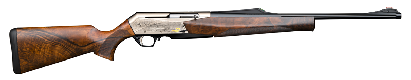 Browning Bar Mk3 50th Aniversary