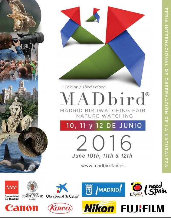 cartel madbird 2016