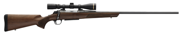 Rifle de cerrojo Browning A-Bolt 3 Hunter