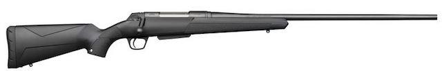 Rifle de cerrojo Winchester XPR Composite