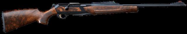 Rifle de cerrojo rectilíneo Browning Maral