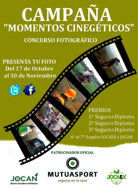 jocan-jocaex-momentos-cinegeticos-cartel