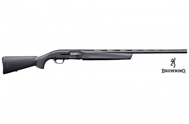 Escopeta semiautomática Browning Maxus One Composite.