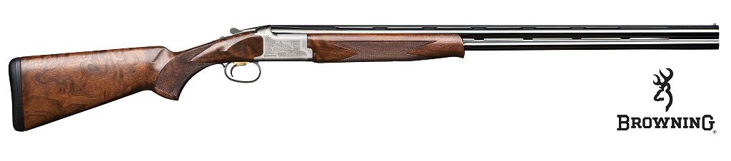 Nueva escopeta Browning B525 Sporter One en calibre 20.