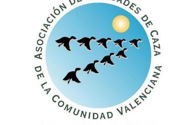 Logotipo de Adecacova, Asociación de Entidades de Caza de la Comunidad Valenciana.