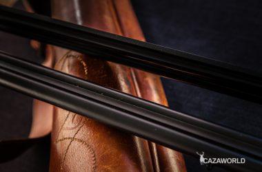 Cañones de escopeta superpuesta y paralela