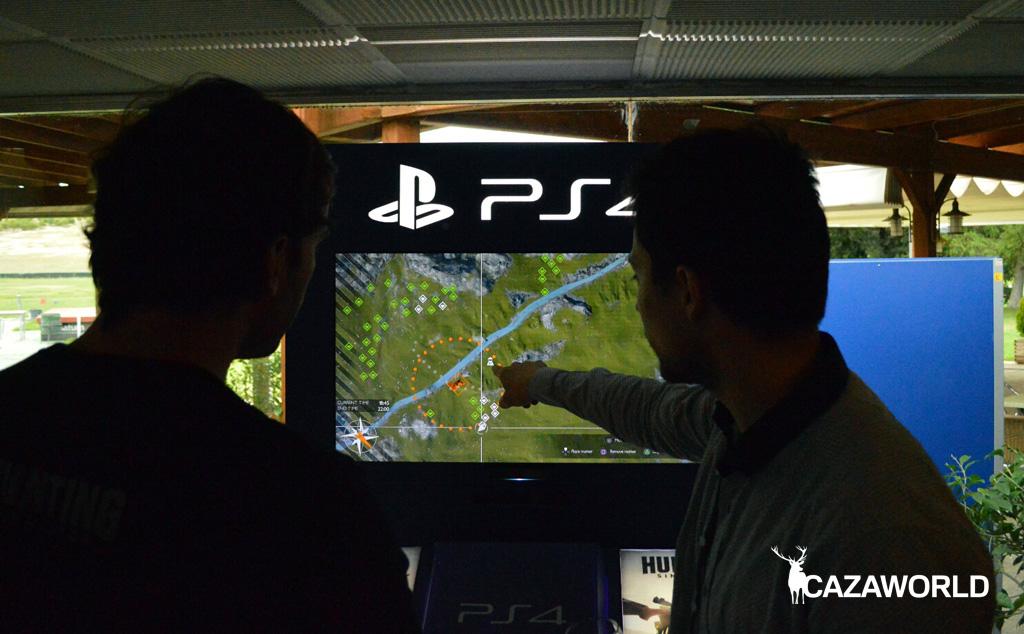 Hunting Simulator juego de caza 3