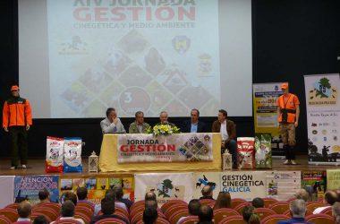 Celebrada la XIII edición de la Jornada de Gestión de Portas.
