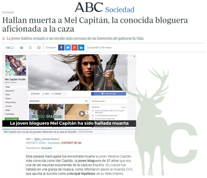 ABC Mel Capitán