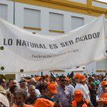 "Federación Extremeña de Caza: ""Lo natural es ser cazador"""