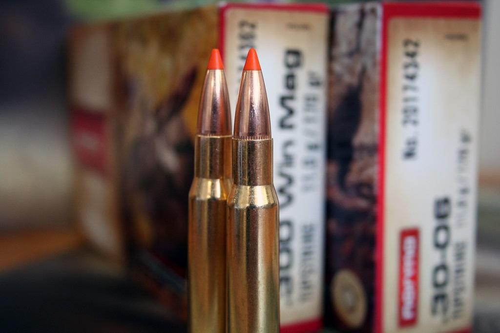 La bala TipStrike de Norma amplía el número de calibres.