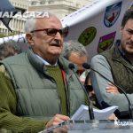 Discurso de Eduardo Coca Vita en la concentración de Madrid. #Sialacaza