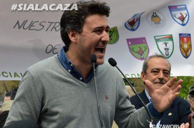 Discurso de Ángel López Maraver durante la concentración del 15-A en Madrid. #Sialacaza