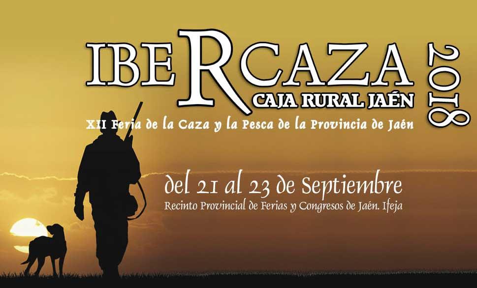 Feria de la caza y la pesca de la Provincia de Jaén, Ibercaza.