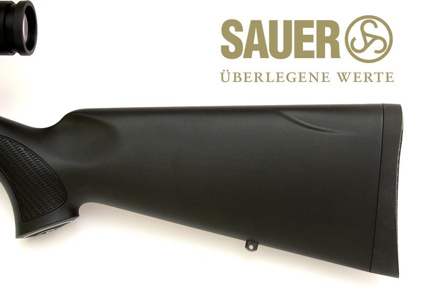 Culata de rifle Sauer S100