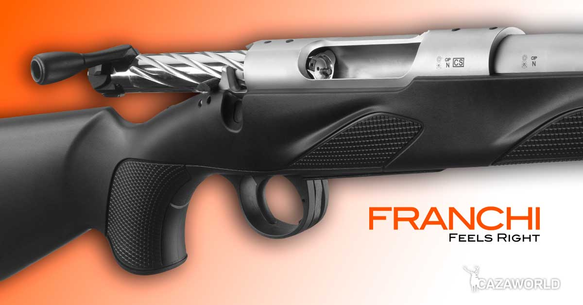 Rifle Franchi Horizon