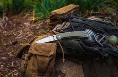 Cuchillo Buck Knive, esta marca será distribuida en España y Portugal por J. Esteller.