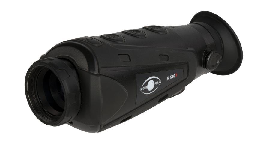 Monocular termográfico Night Pearl IR510X