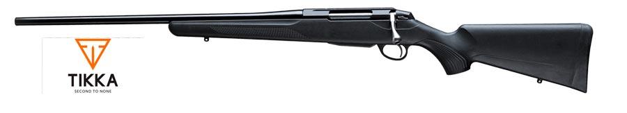 Rifle Tikka 3x Lite Zurdo