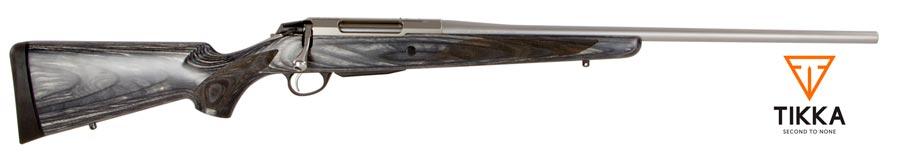 Rifle Tikka T3x Laminated Stainless
