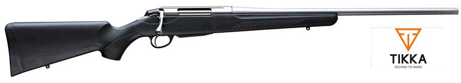 Rifle Tikka T3x Lite Stainless