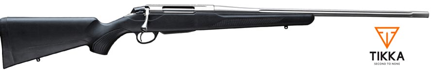 Rifle Tikka T3x Superlite