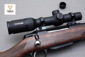 Bola de cerrojo del rifle Tikka