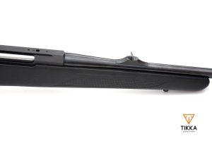 Alza en rifle Tikka