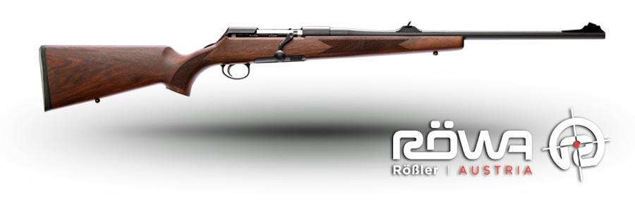 Rifle Titan 16 Standard