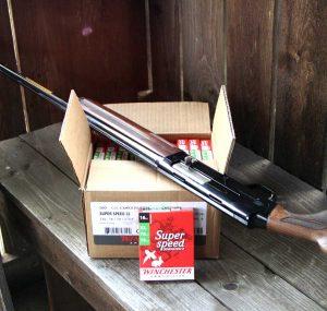 Browning del calibre 16