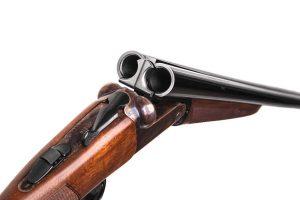 Escopeta paralela Franchi Espirit